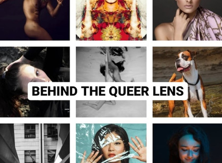 Behind The Queer Lens