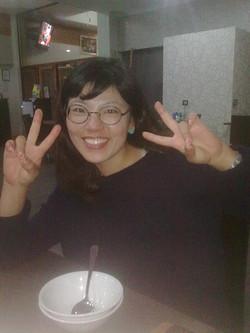 Korean Vicky