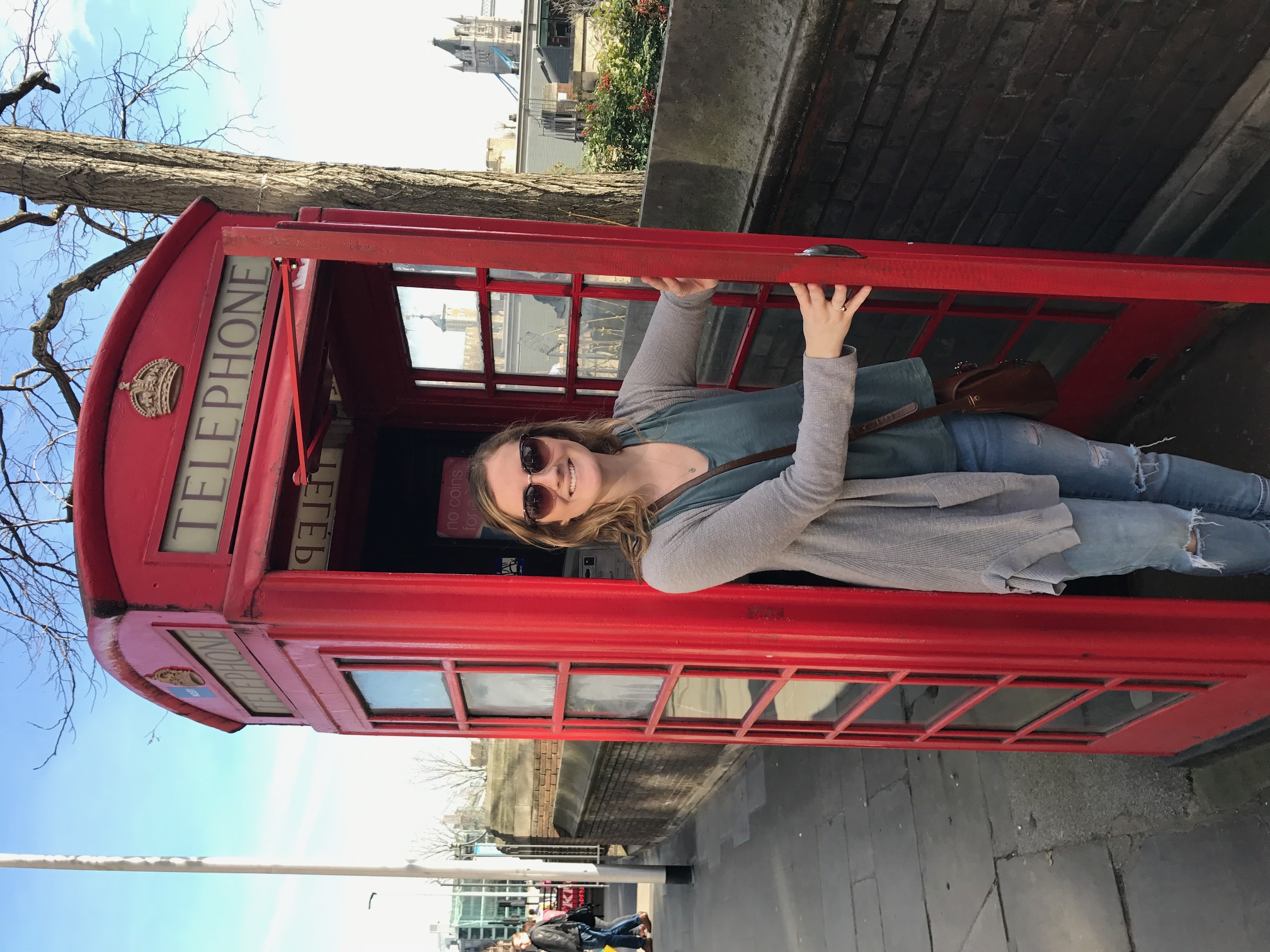 Calling All London