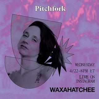 Waxahatchee Instagram Live