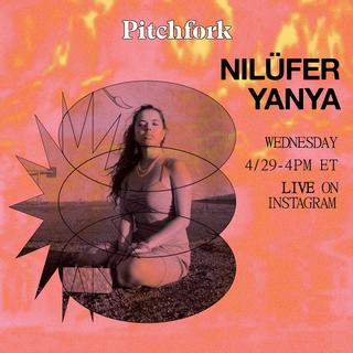 Nilüfer Yanya Instagram Live
