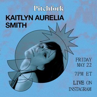 Kaitlyn Aurelia Smith Instagram Live