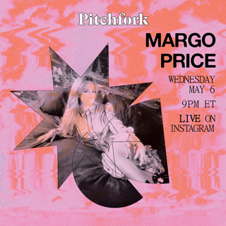 Margo Price Instagram Live