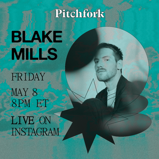Blake Mills Instagram Live