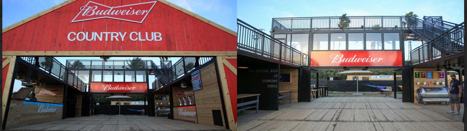 Boardwalk pre-instillation