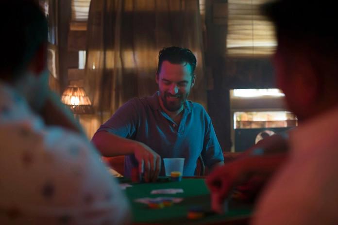 Jake Johnson Gambling