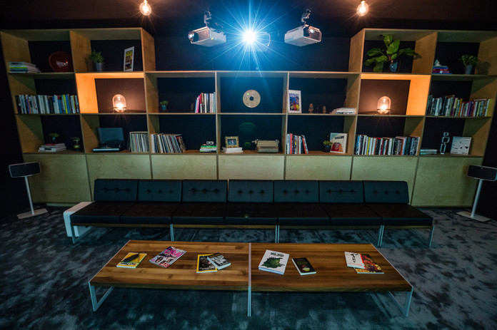 Gorillaz Spirit House NY - Room 2
