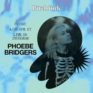 Phoebe Bridgers Instagram Live