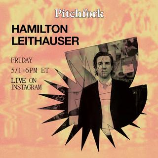 Hamilton Leithauser Instagram Live