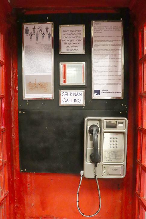 Selknam Calling