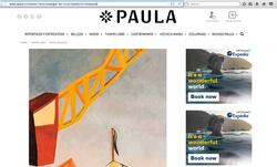 Revista Paula - 08/17 - Chile