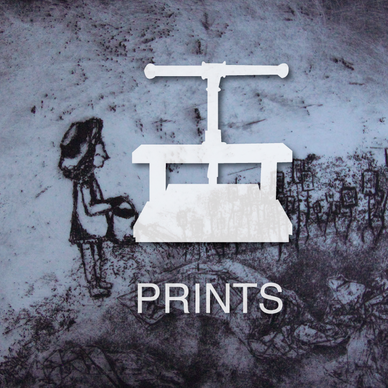Prints Tere Chad