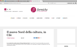 Formiche - 08/18 – Italy