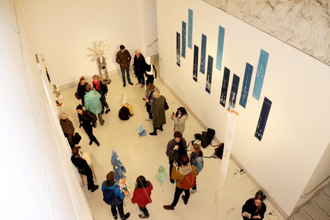 Hockney Gallery