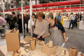 ExpoMiner Fair, Fusion – Haka Piri