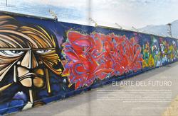 Arte Al Límite - 11/14 - Chile