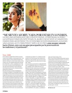 MasDeco - 04/18 – Chile