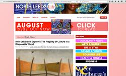 North Leeds Magazine - 07/17 - UK