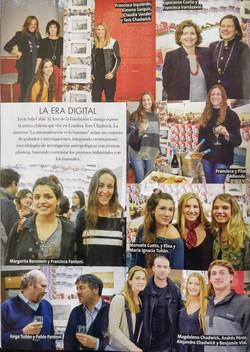 Revista Cosas - 11/18 – Chile