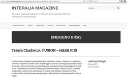 Interalia Magazine - 02/17 - UK