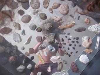 Tavle + Rocks