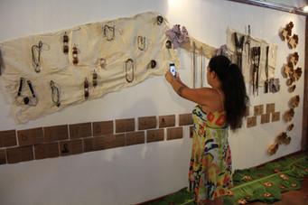 Fusion - Haka Piri, Aukara Gallery