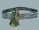 Mycelium Belt - prototype