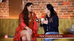 U Latin TV - 03/19 – UK