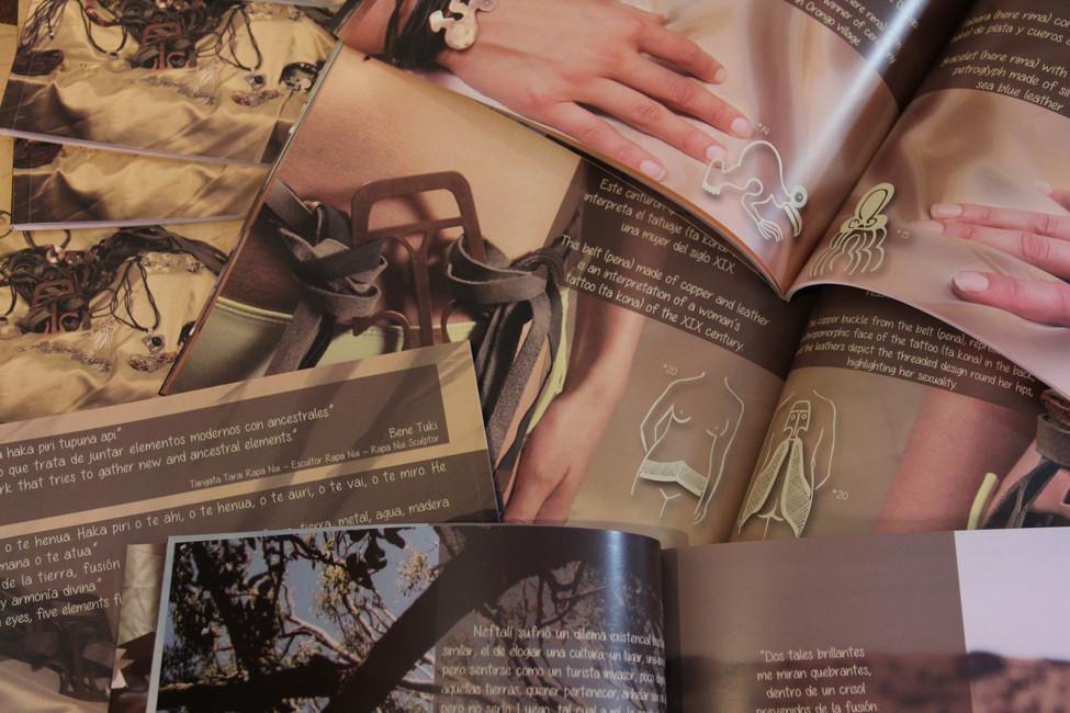 Catalogue Fusion - Haka Piri