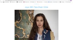 Joya - 11/18 – Spain