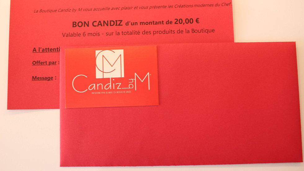 Bon Candiz