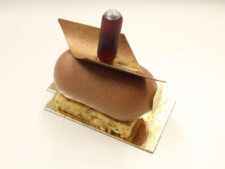 Merci à notre jeune cliente Hanaé pour sa suggestion de créer une pâtisserie au sirop d'Erable !