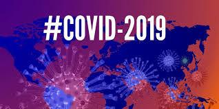 COVID19 Dur dur mais on est là !