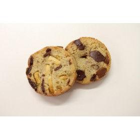 Cookies & Brownies - Août 2021