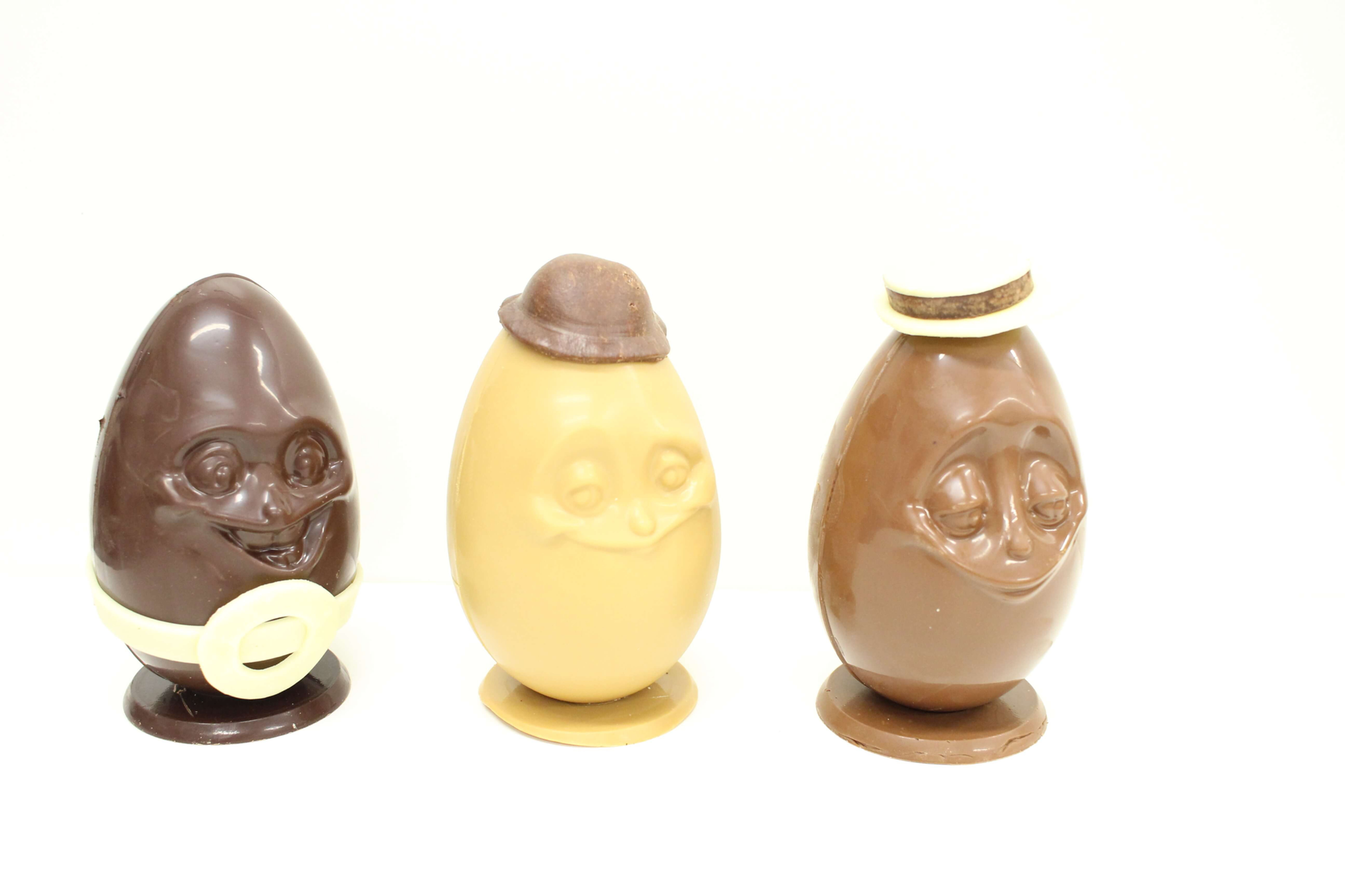 La Création en Chocolat -Octobre 2021