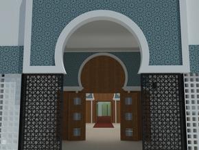 Mesquita de la Bisbal d'Empordà