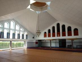 Mesquita de Palafrugell