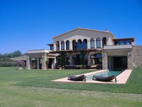 Casa del barri de Canyelles