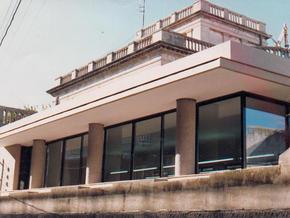 Ampliació Ajuntament de Palafrugell