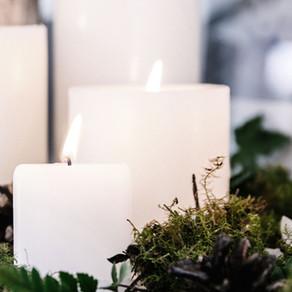 Achtsam durch den Advent - die Vierte