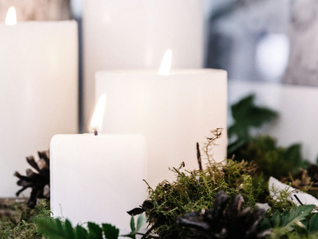 Embracing the Gift of Advent