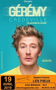 Bouge avec Léo Gérémy Crédeville 2019