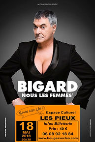 Bouge avec Léo JM Bigard 2018