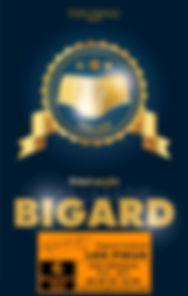 Bouge avec Léo JM Bigard 12- 2018