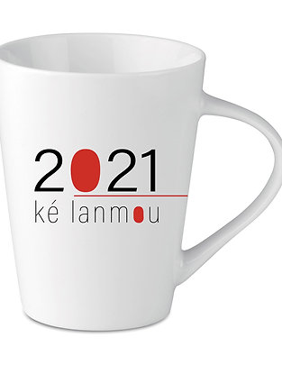 Mug 2021 Ké lanmou