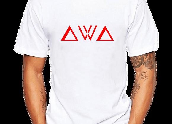 Awa blanc modèle 1