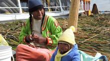 Voyage initiatique au Pérou