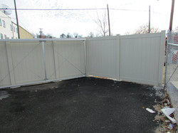 Crown Fence |Aluminun Security Fence
