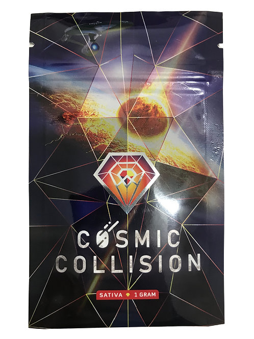 Cosmic Collision SH