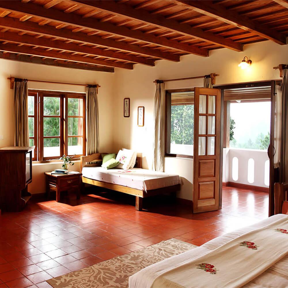 estateroom